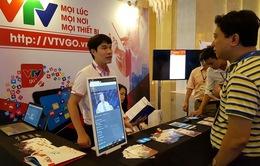 Triển lãm quốc tế 4G LTE 2016: Sàn diễn của những công nghệ mới