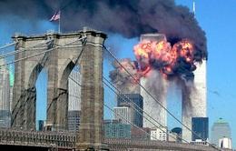 Triển lãm nghệ thuật tưởng nhớ vụ khủng bố 11/9