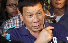 Tổng thống Philippines xin lỗi người Do Thái vì phát ngôn liên quan tới Hitler