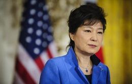 THAAD khiến tỷ lệ ủng hộ Tổng thống Hàn Quốc giảm mạnh