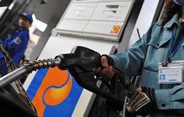 Giá xăng tăng 172 đồng/lít từ chiều nay