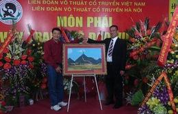 Môn phái Văn Trang Võ Đạo: Phát triển mạnh phong trào, tìm kiếm đào tạo đỉnh cao