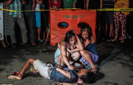 Philippines điều tra chiến dịch chống ma túy của Tổng thống Duterte