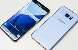 Thêm công cụ tự kiểm tra độ an toàn cho Samsung Note 7