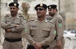 Saudi Arabia đập tan âm mưu đánh bom nhằm vào một trận bóng đá
