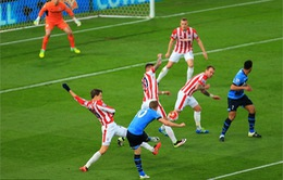 Stoke 0-4 Tottenham: Rút ngắn khoảng cách
