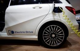 Mercedes sẽ trình làng model ô tô điện dòng cao cấp