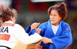 Nữ hoàng judo Văn Ngọc Tú giành suất dự Olympic Rio thứ 19 cho TTVN