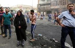Iraq: Đánh bom xe tại đám cưới, ít nhất 16 người thiệt mạng