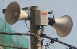 Thông tin Đài Truyền thanh ở Hội An nhiễu sóng Trung Quốc là không chính xác