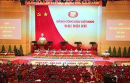Đại hội XII của Đảng: Những dấu ấn nổi bật