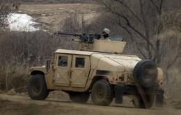 Mỹ - Hàn bắt đầu tập trận chung quy mô lớn