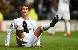 Ronaldo sẽ lỡ lượt về với Man City vì chấn thương rách cơ nặng