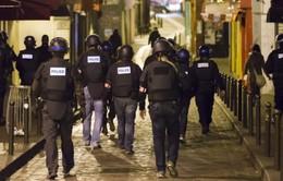 Pháp diễn tập an ninh trước thềm Liên hoan phim Cannes