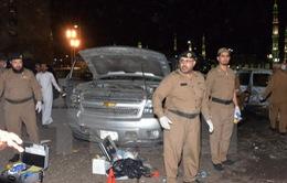 Saudi Arabia xác định danh tính thủ phạm đánh bom liều chết tại Medina