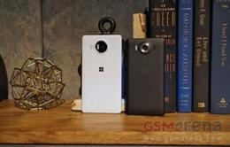 Microsoft sẽ khai tử dòng điện thoại Lumia vào tháng 12