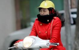Các tỉnh khu vực Bắc Bộ chuẩn bị đón đợt không khí lạnh mới