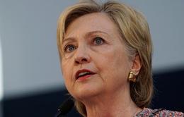 """Rò rỉ 19.000 email, Đảng Cộng hòa """"mượn cớ"""" chỉ trích đảng Dân chủ"""