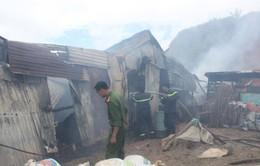 Liên tiếp xảy ra 2 vụ cháy trong ngày tại Lâm Đồng