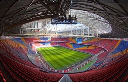 """""""Thánh"""" Johan Cruyff sẽ được đặt tên cho SVĐ lớn nhất Hà Lan"""