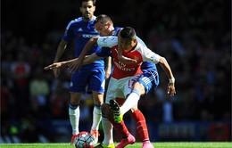 Arsenal – Chelsea: Không Mourinho, không sao! (23h00, K+1)