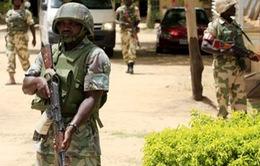 Quân đội Nigeria giải cứu hơn 11.000 con tin bị phiến quân bắt giữ