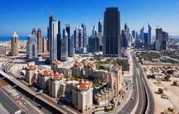 Dubai - Điểm đến đắt đỏ nhất thế giới