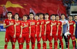 Giấc mơ vô địch AFF Cup 2016 của đội tuyển Việt Nam