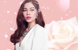 Giang Hồng Ngọc đẹp tinh khôi trong single mới