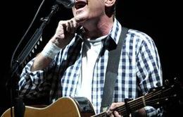 Glenn Frey qua đời, Eagles sốc như mất đi 'người anh trai'