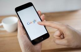 Google trả Apple một tỷ USD để mang công cụ tìm kiếm lên iPhone