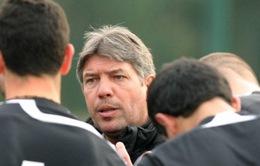 VFF chọn cựu HLV Schalke 04 làm Giám đốc kỹ thuật cho bóng đá Việt Nam