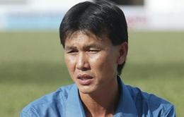 HLV Trần Công Minh chính thức dẫn dắt CLB Đồng Tháp