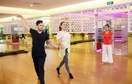 Lâm Chi Khanh sẽ gây bất ngờ trong đêm liveshow mở màn VIP dance