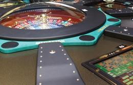 Kinh doanh casino: Nhà đầu tư chờ nghị định