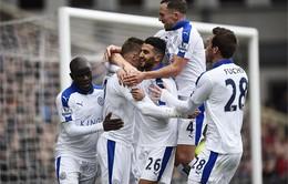 John Terry chọn nguyên đội hình Leicester City vào danh sách ĐHTB