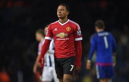Man Utd vẫn để trống áo số 7 huyền thoại