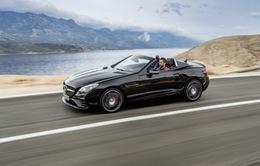 """Mercedes-Benz chính thức """"khai tử"""" dòng xe AMG Sport"""