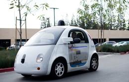 """Google """"ráo riết"""" tuyển nhân sự cho bộ phận xe tự hành"""