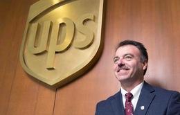UPS thay tướng, mở rộng hoạt động