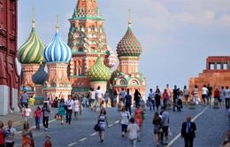 """Moscow là thành phố du lịch """"kém thân thiện"""" nhất thế giới"""