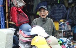 Cuộc sống ngày rét mướt của NSƯT Trần Hạnh