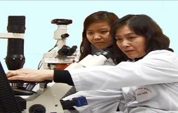 Nhà khoa học nữ đem lại ánh sáng cho bệnh nhân