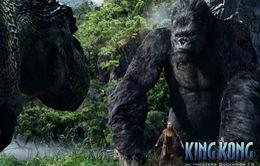 """Phim """"bom tấn""""- """"Kong: Skull Island"""" sẽ quay gì ở Việt Nam?"""