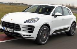 Porsche triệu hồi xe Macan tại Nga do nguy cơ cháy