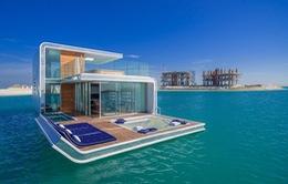 Biệt thự xa hoa hơn 70 tỷ đồng có phòng ngủ dưới mặt biển ở Dubai