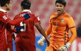 U23 Thái Lan và HLV Kiatisuk tự tin đối đầu U23 CHDCND Triều Tiên