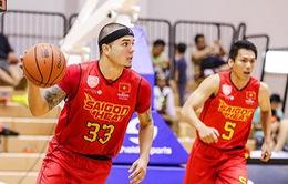 Thắng nghẹt thở nhà vô địch Thái Lan, Sài Gòn Heat củng cố niềm tin trước bán kết