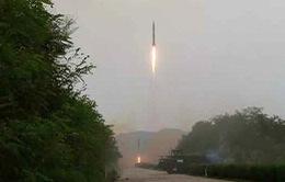 Hàn Quốc - Trung Quốc nhất trí duy trì liên lạc về vấn đề Triều Tiên