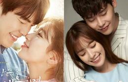 5 cặp đôi mới hứa hẹn làm bùng nổ màn ảnh nhỏ Hàn Quốc